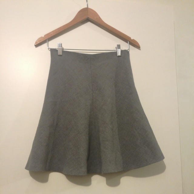 Zara Flare out skirt