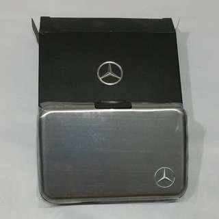 Mercedes RFID Card Holder