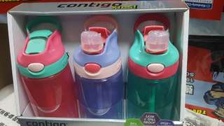 autospout water bottle for kids (pre-order)