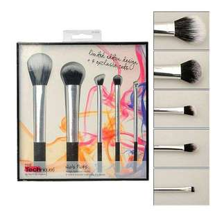 Nic's Picks Collection Brush Set