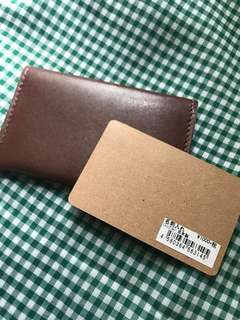 日本制 卡片套