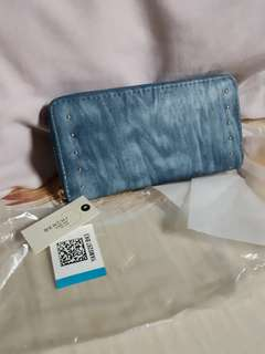 Bench Wallet