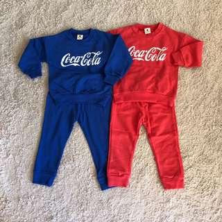 Coca Cola Sets