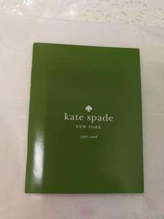 Kate Spade Pink Wallet 桃紅色