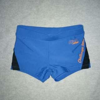 Boys swimming trunks 4y