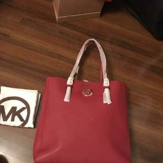 Brand new Michael Kors shoulder bag