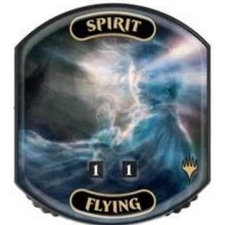 MTG Relic Token SPIRIT Ultra Pro Counter