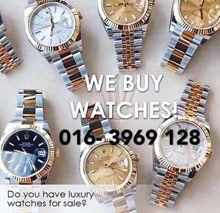 Buy Sell Trade Watches