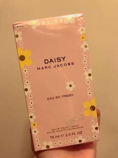 Marc Jacobs Daisy 75ml 香水