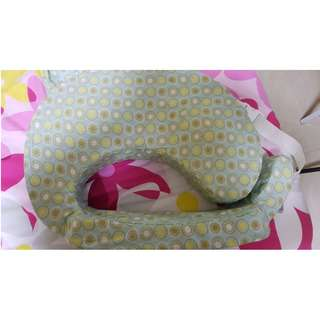 Preloved My Brest Friend Original Nursing Pillow (Sunburst)