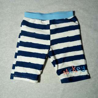 Baby swimming trunk 9-12m HMP2957