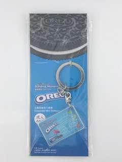 OREO Corporate Mini Octopus(Adult) 企業版迷你八達通(成人)