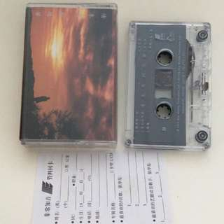 Andy Lau 劉德華片帶 Chinese Cassette