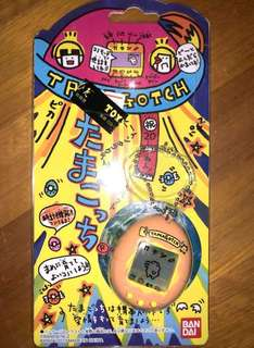 BNIB Authentic Tamagotchi from Japan