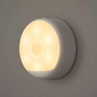 original Xiaomi Yeelight Smart Rechargeable LED Night Light Motion Sensor Corridor Light new