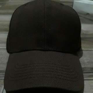 Baseball Cap (Brown)