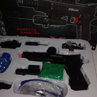 WBB STD CS-007(Toy gun)