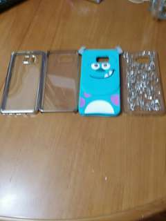 Samsung Note 5 智能手機機殼