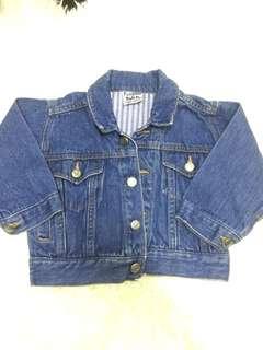 Jacket Jeans kids