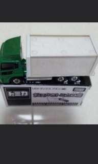 Brand New Tomica DIY Truck