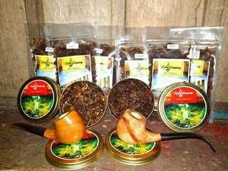 tembakau pipa