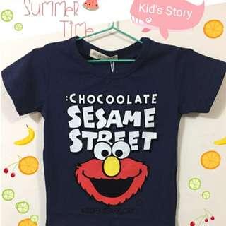 Summer boys T shirt