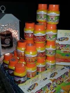 G-Star Kids / Biokare / Vteen Halal Kids Supplement Vitamins