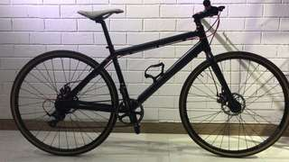Cannondale Bad Boy Hybrid