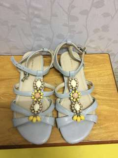 JELLY BEANS 女神鞋 size 35-36