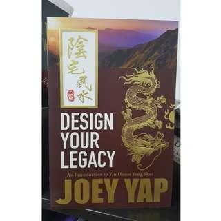 Yin House Feng Shui - By Joey Yap