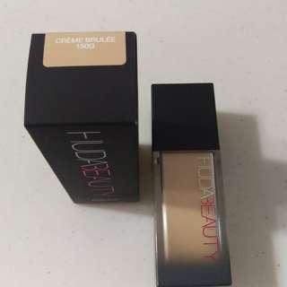 Huda Beauty #Faux Filter Foundation - Creme Brulee