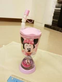 迪士尼兒童冷水杯