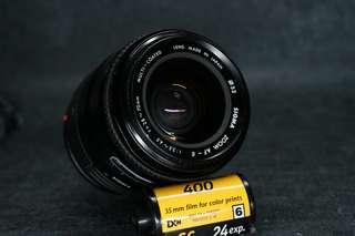 Sigma 28-70 f3.5-4.5 af lens for sony dslr teated qorking
