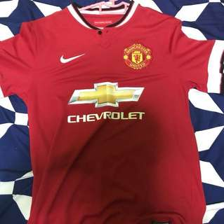 Manchester United Jeresy