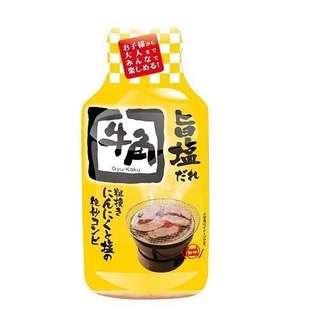 🚚 日本牛角燒肉醬