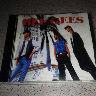cd Bee Gees Original