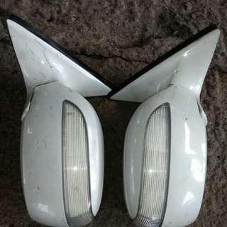 Nissan autoflip