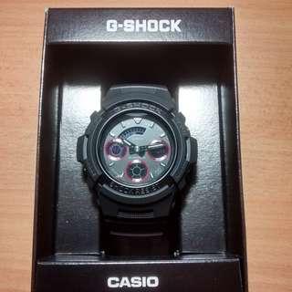 AW-591ML-1A Red Eyes Casio G-Shock 8284a84f9b