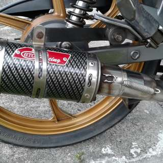Ekzos 'Gtc racing dijual 'area usj1 wsp 01121159156.