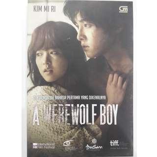 A Werewolf Boy - Kim Mi Ri - Bahasa Indonesia