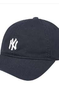 MLB cap帽