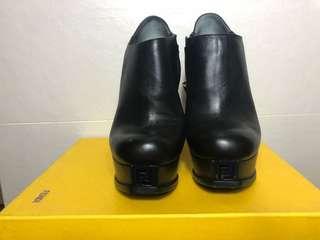 YSL Shoes high heels LV GUCCI JC LC 婚鞋 fendi
