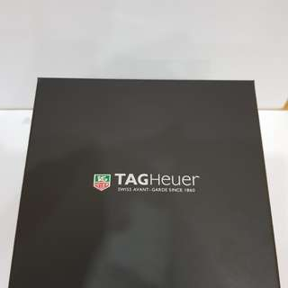 Tag Heuer Waiting New Owner- Nego