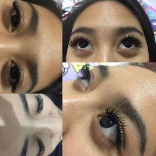 Eyelash Extensions Murah Jakarta