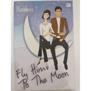 Fly Him To The Moon - Mariskova - Bahasa Indonesia