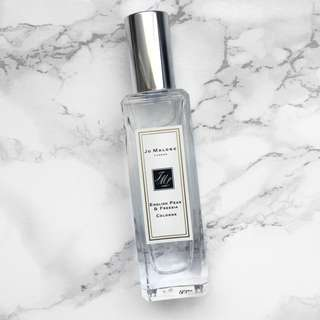 ✿ Jo Malone 30ml English Pear & Freesia Cologne