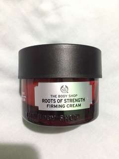 Pelembab firming cream roots of strength