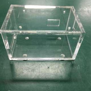 Customized Acrylic Box/Rack/Cabinet