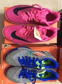 Nike basketball nba Irving pink Lebron Kd  Kobe