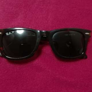 Rb 2140 wayfarer (Frame only)